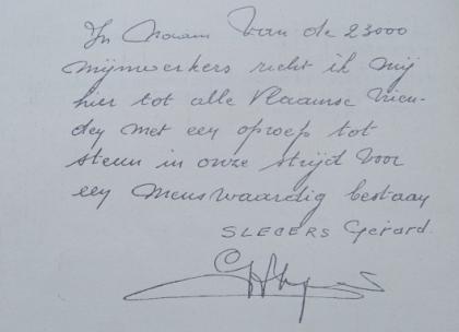 voorbeeld ontslagbrief wederzijds akkoord Staking 70 voorbeeld ontslagbrief wederzijds akkoord